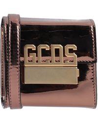 Gcds Cross-body Bag - Multicolour