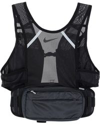 Nike Jacket - Black