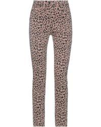 ViCOLO Denim Pants - Pink