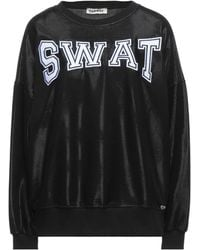 Please Sweatshirt - Black