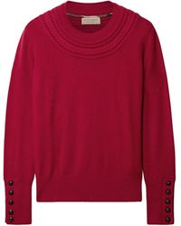 Burberry - Pullover - Lyst