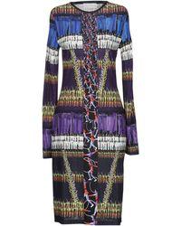 Peter Pilotto - Knee-length Dress - Lyst