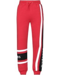Givenchy Trouser - Red