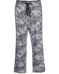 Calvin Klein Pyjama - Noir
