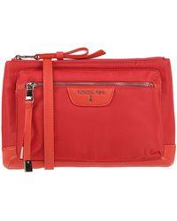 Patrizia Pepe Cross-body Bag - Red