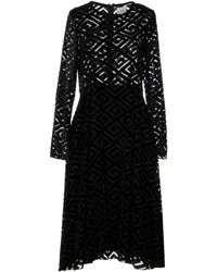 ..,merci - 3/4 Length Dress - Lyst
