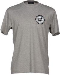 Viktor & Rolf T-shirts - Grau