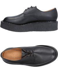 YMC - Lace-up Shoes - Lyst