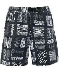 Quiksilver Shorts & Bermuda Shorts - Black
