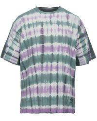 Isabel Marant Camiseta - Morado