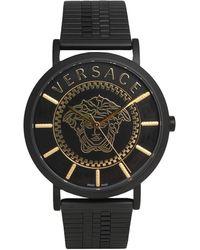 Versace Orologio da polso - Nero