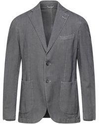Eddy & Bros Suit Jacket - Grey