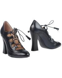 Tory Burch Shoe Boots - Blue