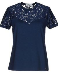 Relish - T-shirts - Lyst