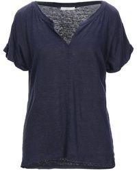 Sessun T-shirt - Purple