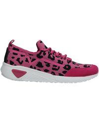 DIESEL Low-tops & Sneakers - Multicolor