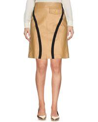 Guess | Knee Length Skirt | Lyst
