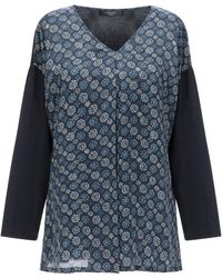 Weekend by Maxmara Bluse - Blau