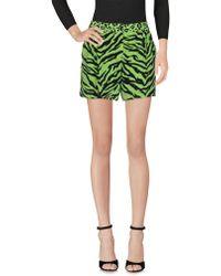Boutique Moschino Shorts - Green