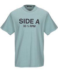 Midnight Studios T-shirt - Blu