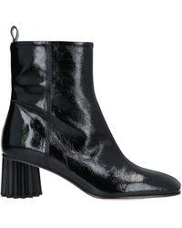 Salar Ankle Boots - Black