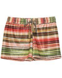 4giveness Shorts - Multicolor