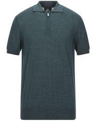 Pal Zileri Pullover - Grün