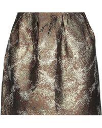 Suncoo - Mini Skirt - Lyst