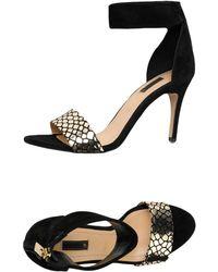 SuperTrash - Sandals - Lyst
