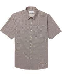 Thorsun Shirt - Brown