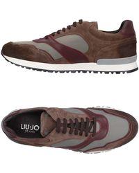 Liu Jo Sneakers & Tennis basses - Marron