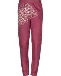 Paterson Trouser - Red
