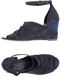 Bruno Bordese - Sandals - Lyst