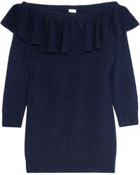Iris & Ink Sweater - Blue