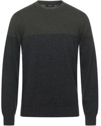 Theory Pullover - Noir