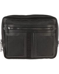 Maison Margiela Work Bags - Black
