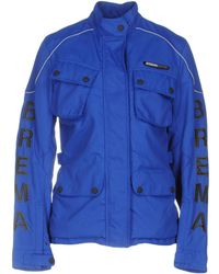 Brema Jacket - Blue