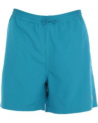 Carhartt Swimming Trunks - Blue