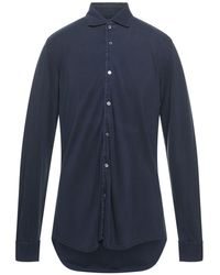 Fedeli Shirt - Blue