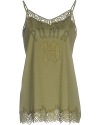 PUMA - Nightdress - Lyst