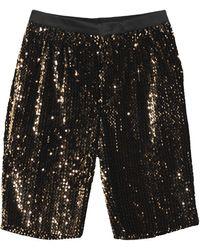 Tagliatore 0205 Shorts & Bermudashorts - Mettallic