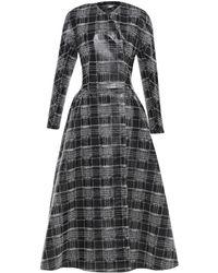 Emilia Wickstead - Overcoats - Lyst