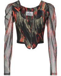 Vivienne Westwood Top - Orange