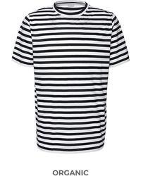 8 by YOOX Camiseta - Negro