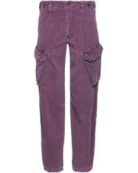 Cav Empt Trousers - Purple