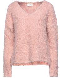 ViCOLO Pullover - Pink