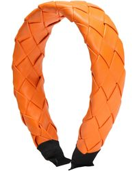8 by YOOX Hair Accessory - Orange