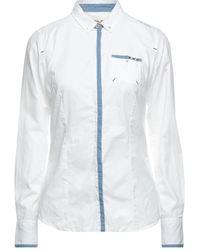 Napapijri Shirt - White