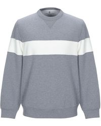 Brunello Cucinelli Sweatshirt - Grau