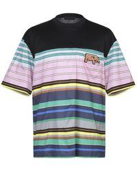Prada - Camiseta - Lyst